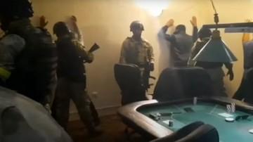 Покерный подполковник: игравшим в подпольном казино полицейским заинтересовалось следствие