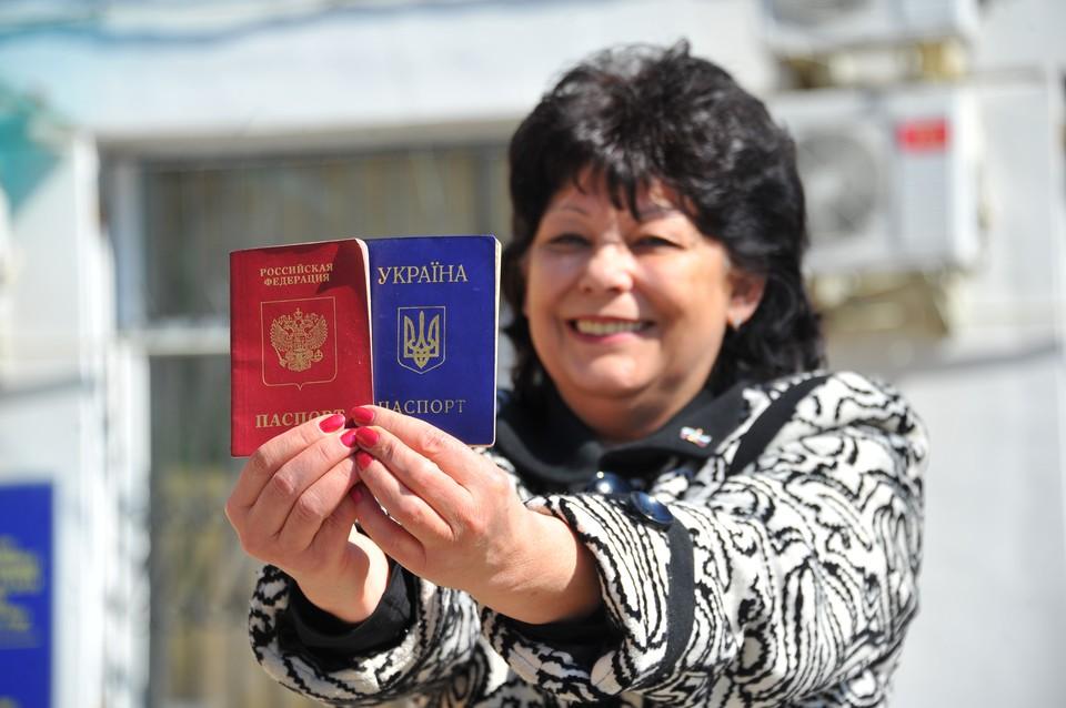 Что нужно знать жителям ДНР о поездке за паспортом РФ