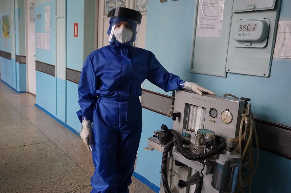 За сутки почти 150 новых случаев коронавируса