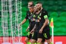 Сняли проклятье. «Краснодар» добыл первую победу в Лиге чемпионов и пробился в плей-офф Лиги Европы