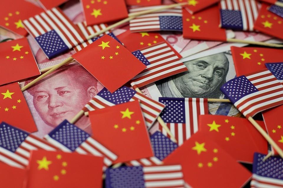 Палата представителей США приняла законопроект, который может привести к уходу акций китайских компаний с американских бирж