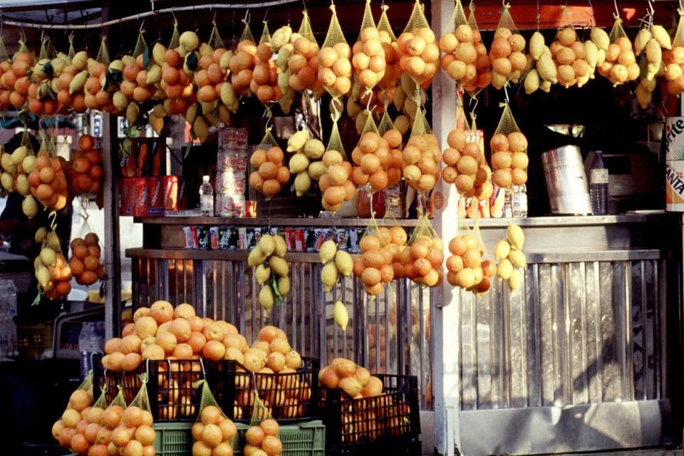 Главной проблемой с выбором мандаринов, продающихся перед Новым годом, является путаница сортов