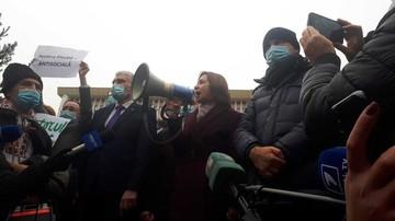 Делают то, что лучше умеют: депутаты «ACUM» решили в Кишиневе устроить «сибомайдан»