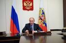 «Анечка, и я, и все коллеги из правительства поздравляем тебя с днем рождения!»: Путин поздравил девочку в прямом эфире