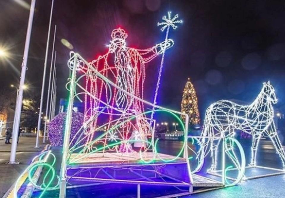 Коронавирус в Саратове, последние новости на 4 декабря: новых ограничений на Новый год не планируется