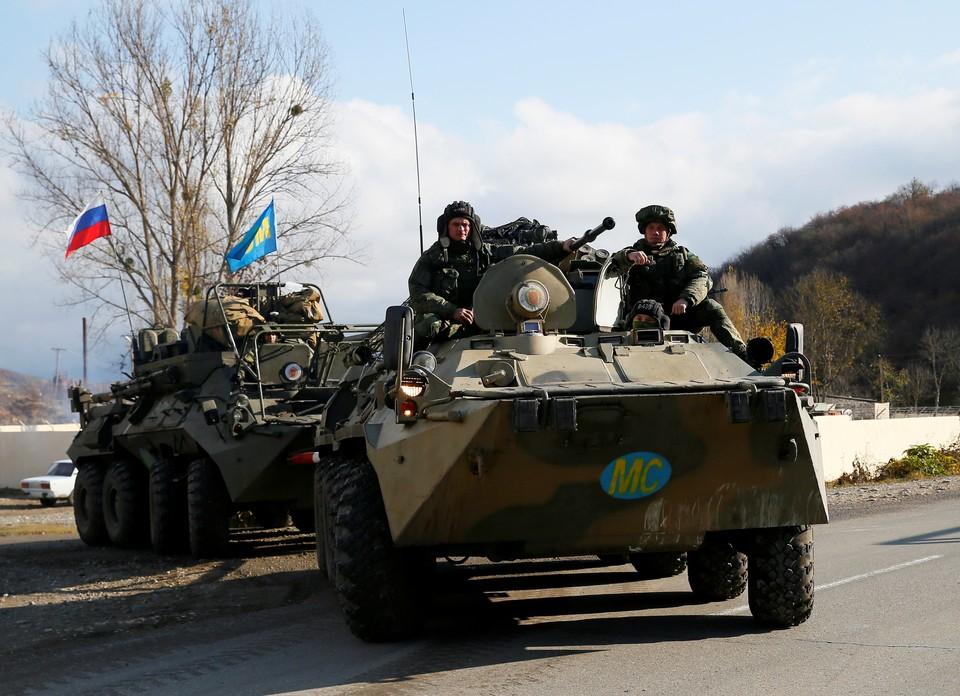 Последние новости о ситуации в Нагорном Карабахе на 4 декабря 2020