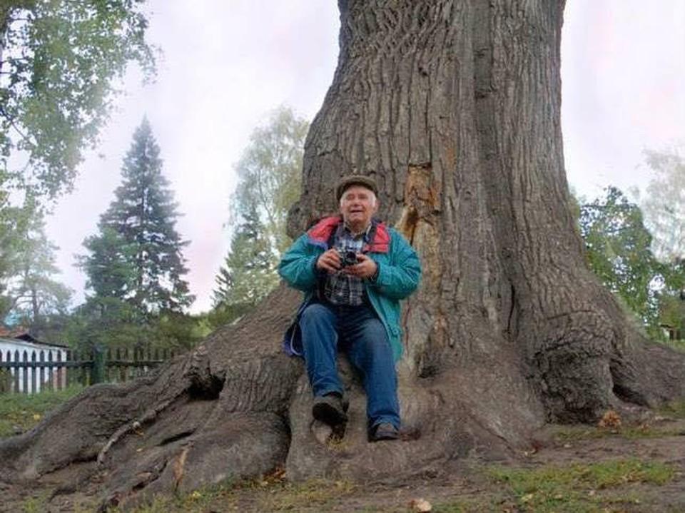Биосферный заповедник имени Василия Пескова отметил день рождения - 97 лет