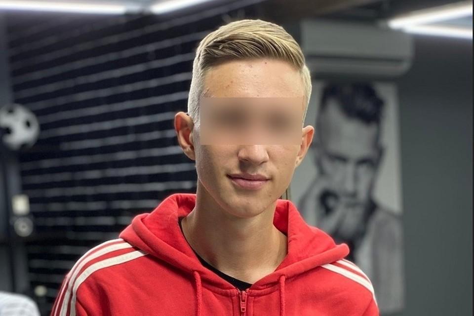 Земляки верят, будто школьника могли поймать с партией наркотиков