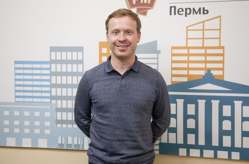 Антон Богданов снимет фильм про Ивана Семенова.