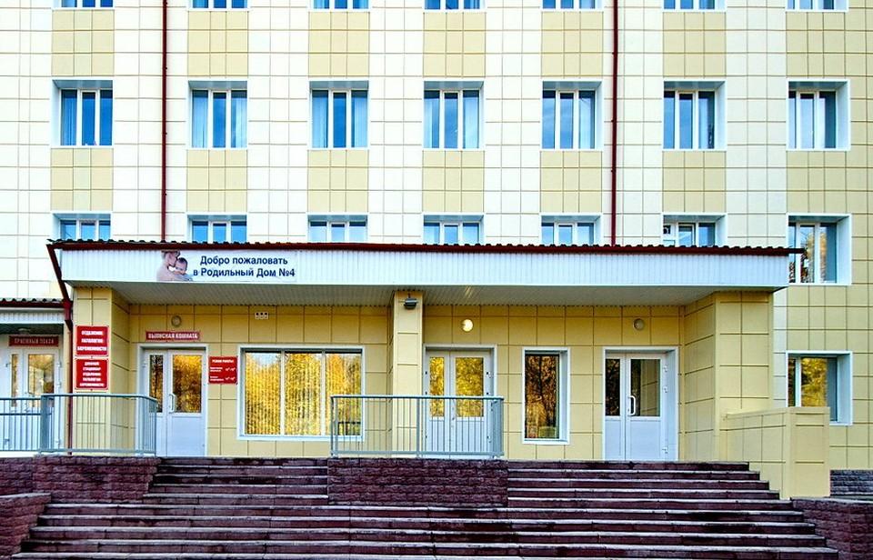 Ковидных госпиталей и лабораторий в Томской области становится все больше и больше