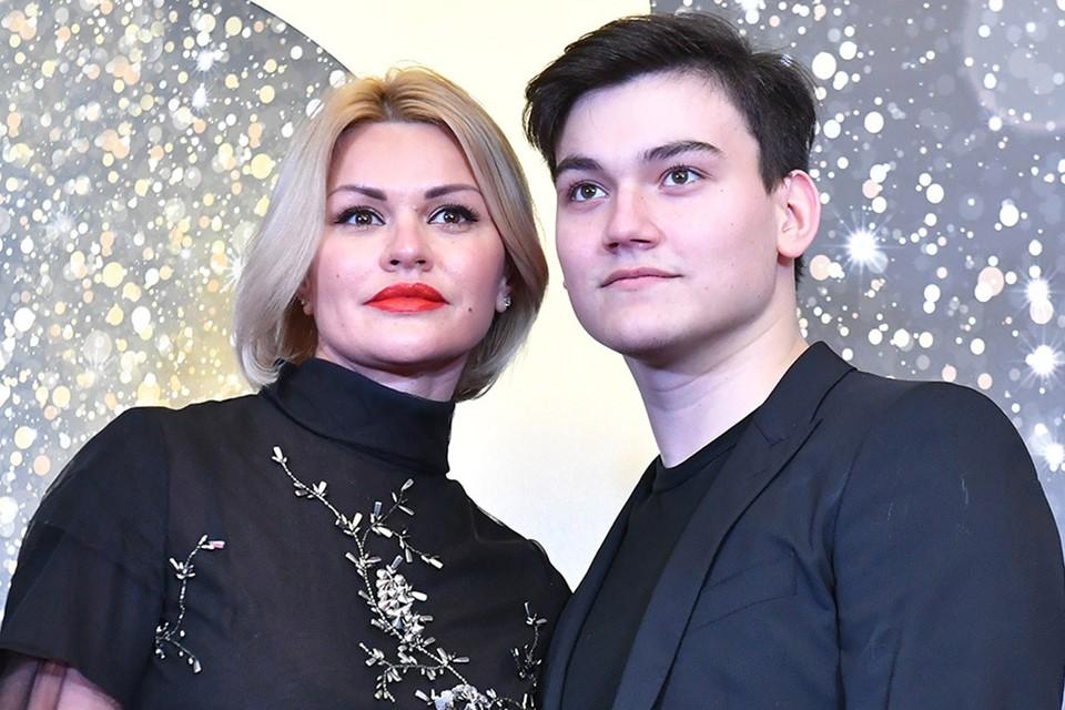 «Так надо»: сын Михаила Круга потребованию матери сменил фамилию