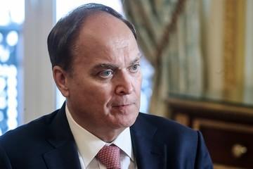 Посол РФ в США: Москва не станет ввязываться в гонку вооружений с США