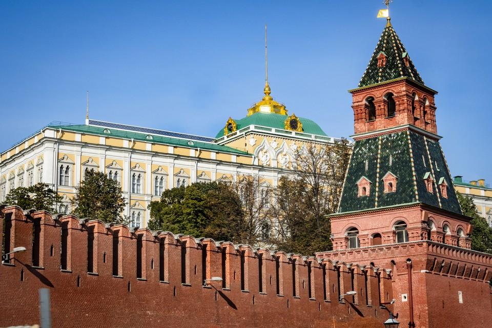 Москвичам пообещали солнечный декабрь.