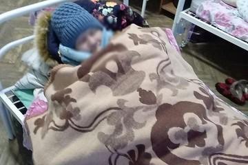 «Крик души, холод жуткий, отопления нет». Пациентов ковидного госпиталя в Приморье шокировали условиями пребывания