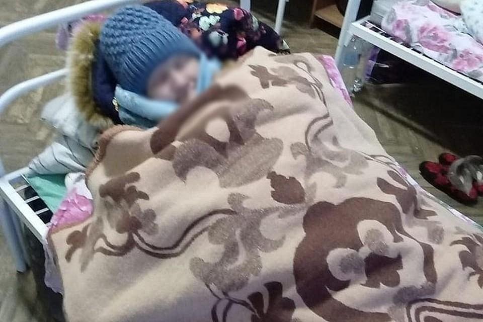 Пациенты пожаловались на жуткий холод в палатах. Фото: dpscontrol
