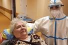 «Я была в Чистилище»: 87-летняя режиссер «Бременских музыкантов» борется с последствиями коронавируса