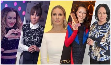 Выбираем лучшую телеведущую-2020: Алина Загитова из «Ледникового периода» против Ксении Собчак из «Док-ток»