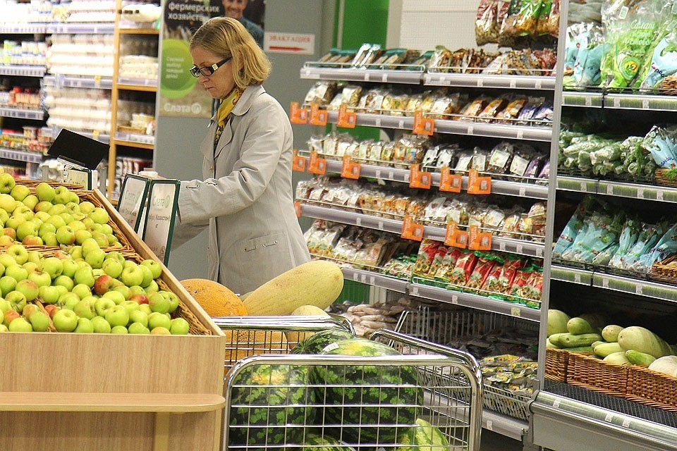 По словам диетолога, рацион должен включать как можно больше овощей разного цвета
