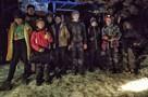«Мы боялись и плакали. Инструктор ушел искать выход»: Спасенный ребенок рассказал, что было в Сьяновских пещерах