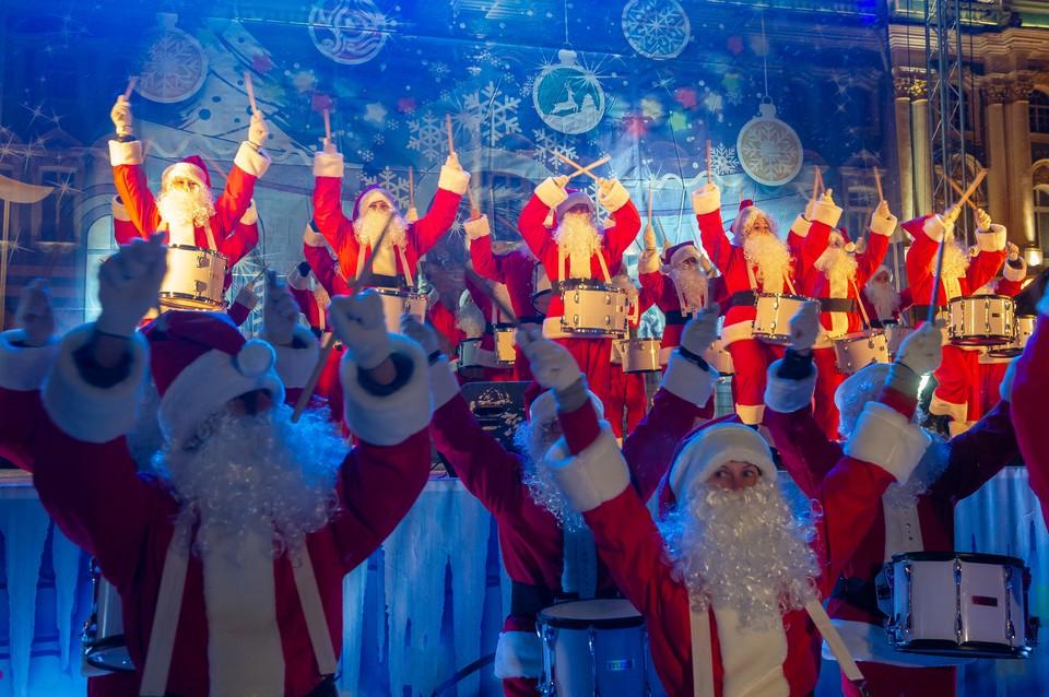 Смысл петербургских новогодних ограничений – воспользоваться шансом остановить рост заболеваемости с наименьшими потерями для экономики.