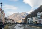 В горах Сочи для туристов с симптомами коронавируса откроют обсерватор