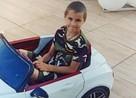 В Курске на проспекте Дериглазова пропал восьмилетний мальчик
