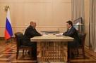 «В борьбе с распространением ковида для нас особенно важна была помощь Правительства»: Губернатор Подмосковья Воробьёв обсудил с премьер-министром поручения Президента