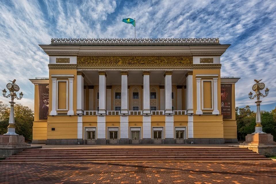 Фото: Максим Золотухин