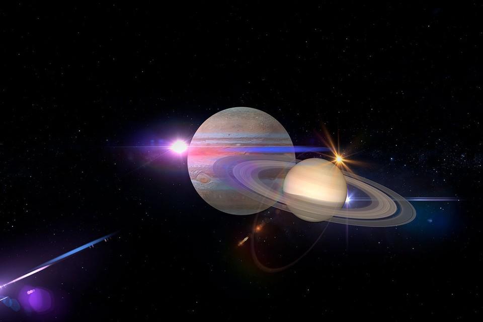 Физически планеты не столкнутся и даже не окажутся рядом. Поэтому катаклизма ждать не надо.