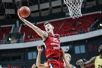 Лучшая игра с мячом: баскетбол в Краснодарском крае может стать спортом номер один