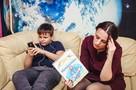 Советы от ижевского психолога: как родителям избежать манипуляций детей?