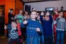 Сотням детей Донбасса подарили новогоднее чудо