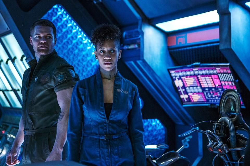 Amazon выпустил пятый сезон фантастического сериала и заявил, что шестой станет последним.