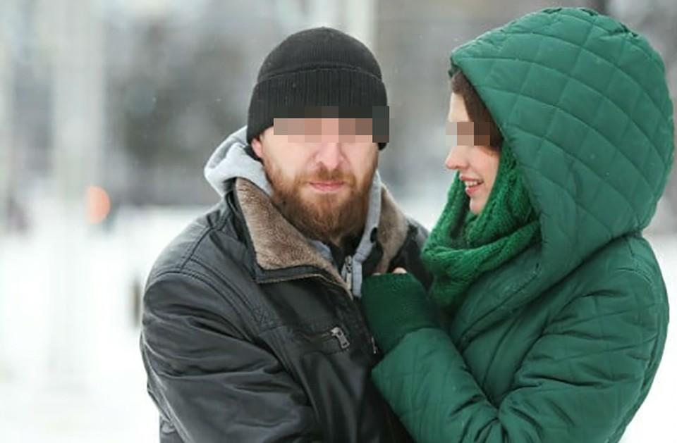 Родственники показали видео, сделанное за несколько минут до убийства бизнесменом своей жены в центре Нижнего Новгорода.