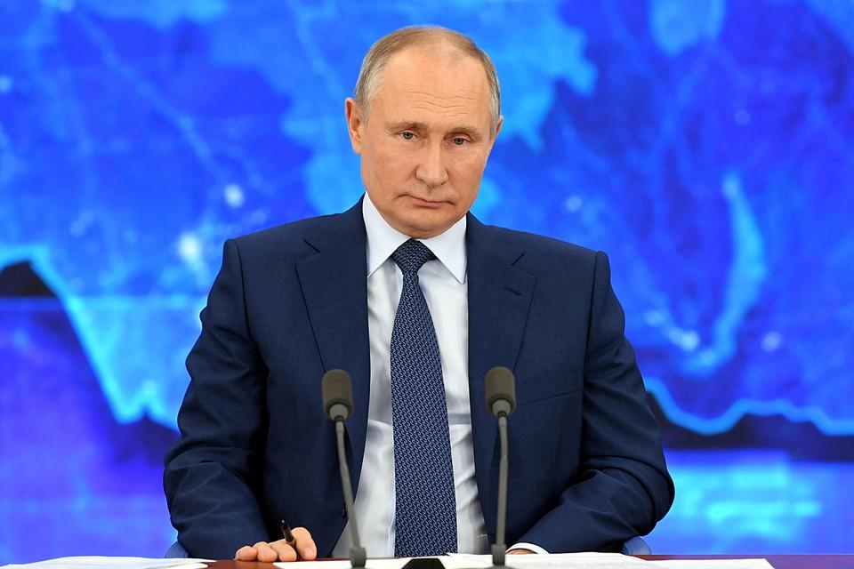 Главным политиком года стал для россиян, конечно, Владимир Путин