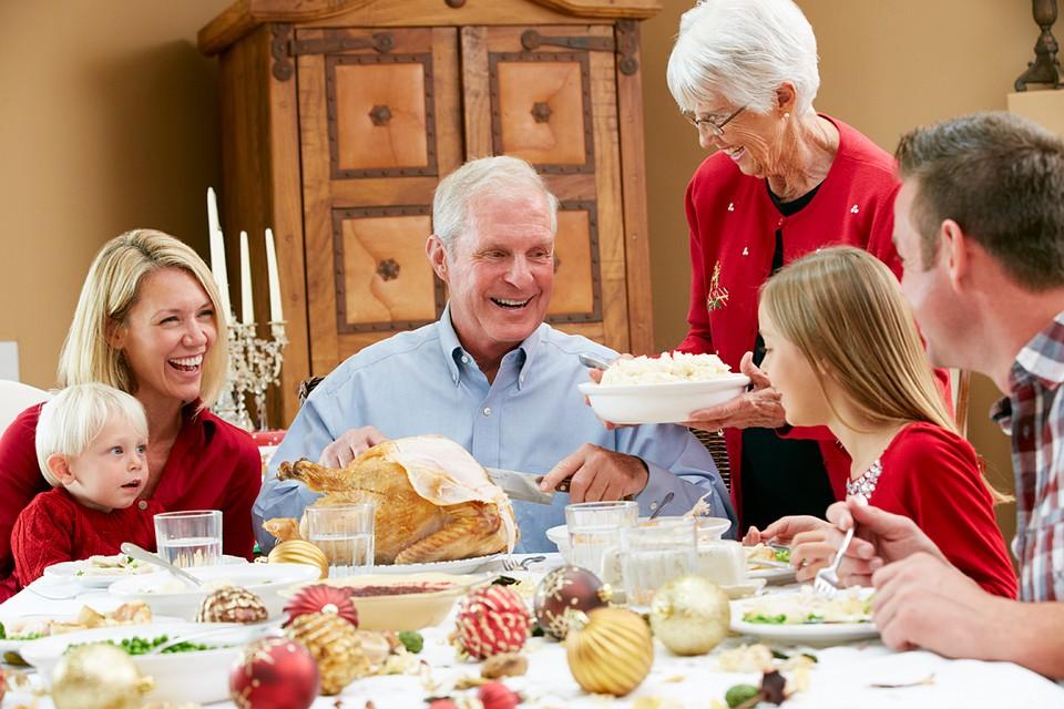 Если в остальные дни у вас правильное питание, а на праздники вы решили оторваться, это будет не так существенно для вашего здоровья