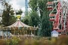 Каким будет новое колесо обозрения в Донецке