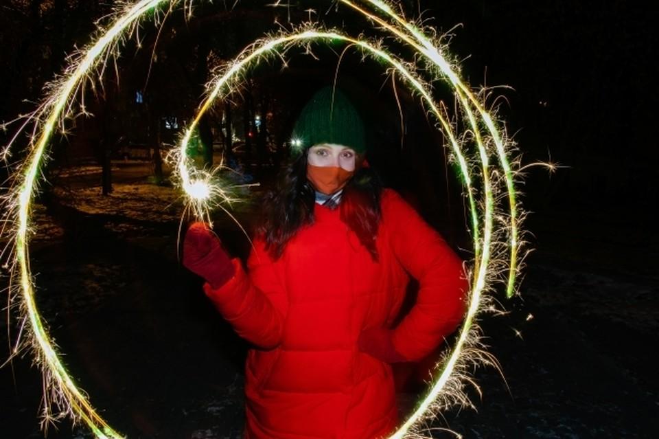 Коронавирус коронавирусом, а новогодние гуляния в Уфе никто не отменял!