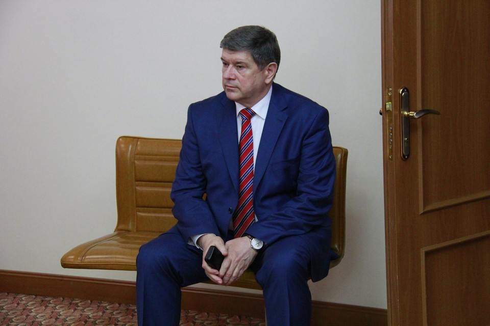 Прокуратура по борьбе с организованной преступностью и особым делам предъявила обвинения бывшему послу Республики Молдова в Российской Федерации Андрею Негуцэ. Фото: tribuna.md