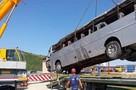 Виновник ДТП с туристическимавтобусом и четырьмя погибшими предстал перед судом на Кубани