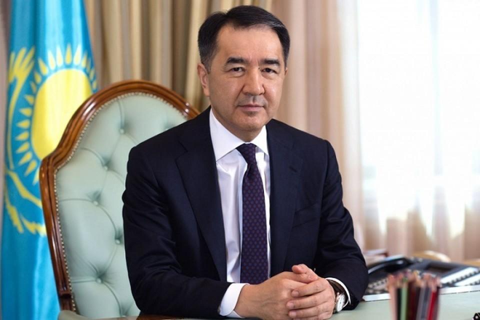 «Каждый день 2020-го был наполнен испытаниями на прочность каждого из нас», — написал аким Алматы