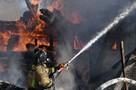 Два человека погибли: За новогоднюю ночь на Дону произошли три серьезных пожара