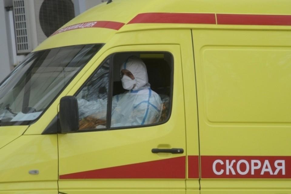 Назван город-лидер по числу новых заболевших коронавирусом в Кузбассе