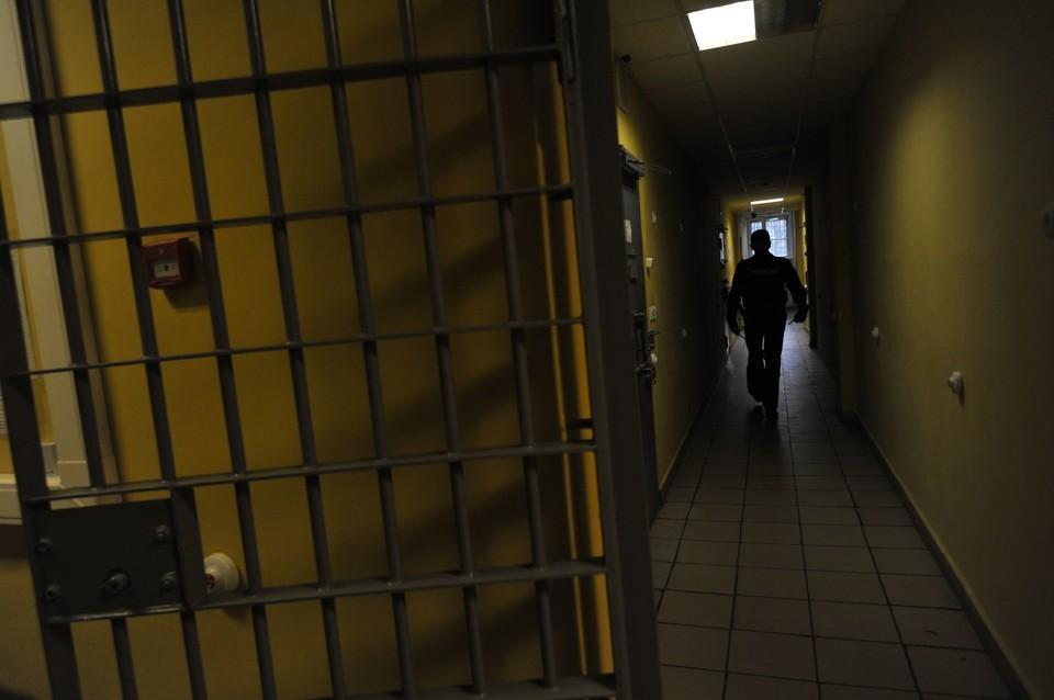 Теперь уголовнику грозит новый срок, на этот раз от 8 до 15 лет лишения свободы