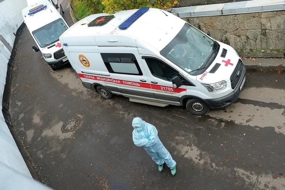 За сутки коронавирус в ДНР выявили у 250 жителей