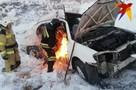 В Туве в ДТП погибли восемь человек, еще трое в больнице