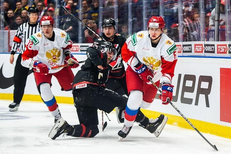 И Канаде, и России есть что вспомнить из противостояния молодежных команд. Да взять хотя бы прошлогодний финал, полный драматизма