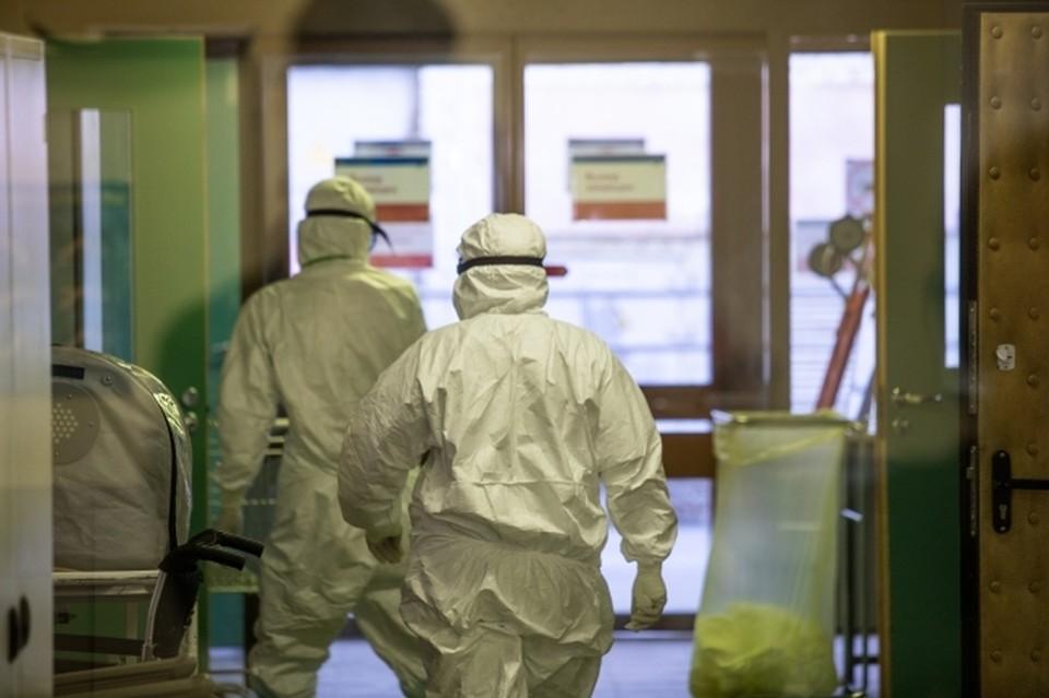 Врачи предупредили о новом нетипичном симптоме коронавируса