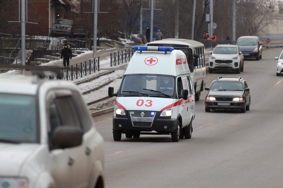 За сутки три человека скончались от коронавируса