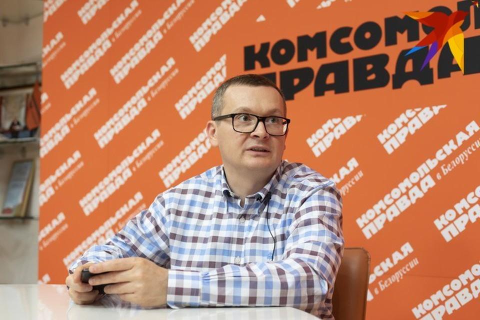 Юрий Воскресенский может стать делегатом Всебелорусского народного собрания.